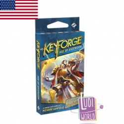 VO DECK KeyForge: Age of Ascension