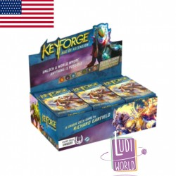 VO Boite de 12 DECKS KeyForge: Age of Ascension