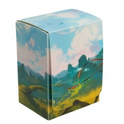 Legion - Deckbox - Legion - Svetlin Velinov Edition - Plains