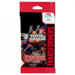 Booster Rise of the Combiners - Transformers TCG
