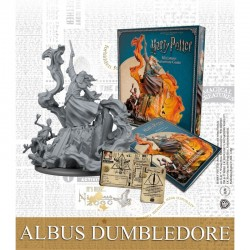 ALBUS DUMBLEDORE - Harry Potter Adventure Game