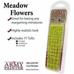 Meadow Flowers - Army Painter