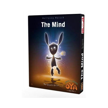 The Mind - AS D'OR 2019