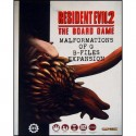 Resident Evil 2: The Board Game - Malformation of G B Files