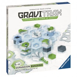 GRAVITRAX - EXTENSION : BUILDING