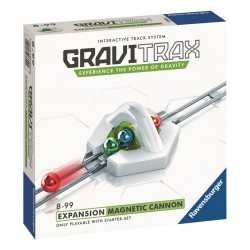GRAVITRAX - MODULE : MAGNETIC CANNON