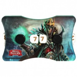 Compteur Hero Realms Lich