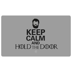 Legion - Playmat - Keep Calm