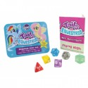 Set de 6 Dés My Little Pony: Tails of Equestria The Storytelling Game - Pegasus Dice Set