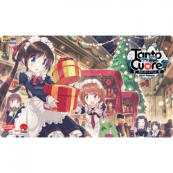 Tapis de jeu Tanto Cuore Winter Romance Playmat - Shopping