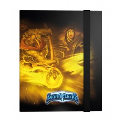 Album de Rangement Lightseekers 18-Pocket FlexXfolio Astral