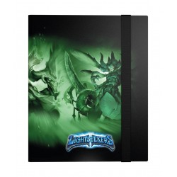Album de Rangement Lightseekers 18-Pocket FlexXfolio Nature