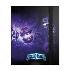 Album de Rangement Lightseekers 18-Pocket FlexXfolio Dread