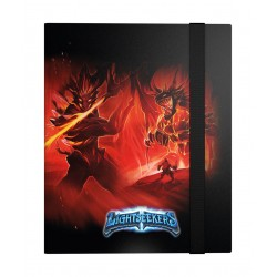 Album de Rangement Lightseekers 18-Pocket FlexXfolio Mountain