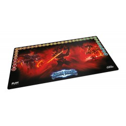 Tapis de Jeu Lightseekers Play-Mat Mountain 61 x 35 cm