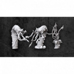 Achtung Cthulhu Miniatures - Sheehad