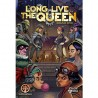 Long Live the Queen Dieselpunk Edition