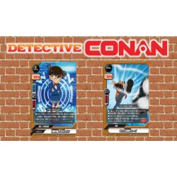 Trial Deck Cross Vol.1 Detective Conan Side:White - Future Card Buddyfight Ace