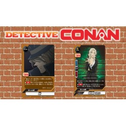Trial Deck Cross Vol.2 Detective Conan Side:Black - Future Card Buddyfight Ace