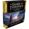 Fury of the Storm - A Game of Thrones LCG V2 - FFG
