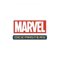 Marvel Dice Masters Campaign Box Spider-Man Team-Up