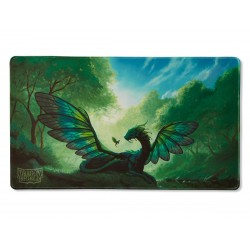 Dragon Shield Play Mat - 'Rayalda' Peace Personified