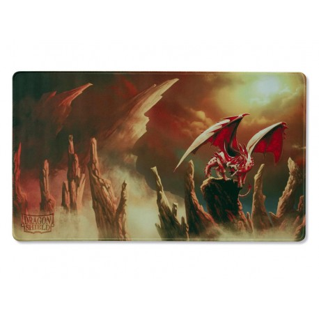 Dragon Shield Play Mat - Rubis Incoming Limited Edition