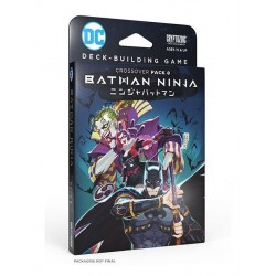DC Comics Deck Building Game: Crossover Pack 8: Batman Ninja
