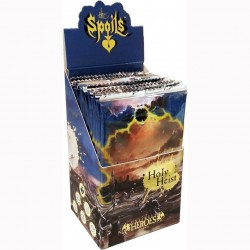 3 Boîtes de 12 Boosters The Spoils - Holy Heist