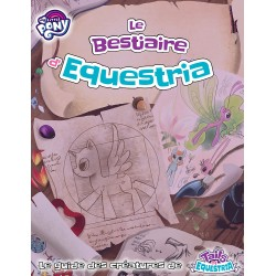 TAILS OF EQUESTRIA : LE BESTIAIRE D'EQUESTRIA FR