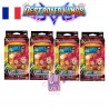 VF LOT 4 Special Pack BT6 Destroyer Kings - Dragon Ball Super Card Game