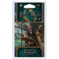 Lord of The Rings LCG - 8.6 - The Fate of Wilderland