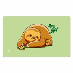 Legion - Tapis de Jeu - Playmat - Hey Girl