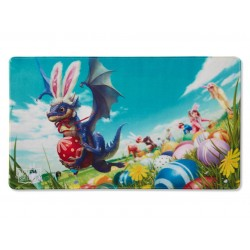 Dragon Shield Play Mat - Easter Dragon Limited Edition