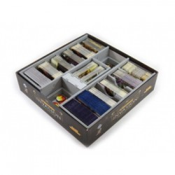 Casier de Rangement LCG / Cartes - Folder Space