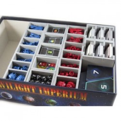 Casier de Rangement Twilight Imperium 4 - Folder Space