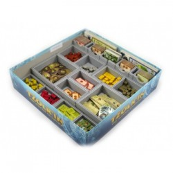 Casier de Rangement Tzolkin - Folder Space