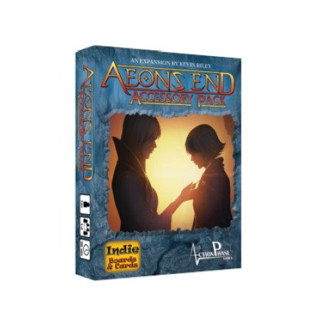 Aeon's End Accessory Pack - VO