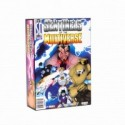 Sentinels of the Multiverse: Core Game