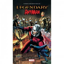 Legendary: Marvel Ant-Man Small Box Expansion
