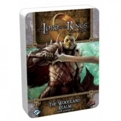 The Woodland Realm - Lord of the Rings LCG