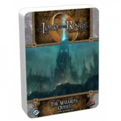The Wizard's Quest - Lord of the Rings LCG