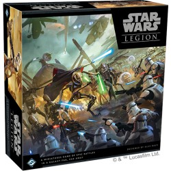 Clone Wars Core Set - Star Wars Legion