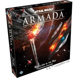 Rebellion in the Rim - Star Wars: Armada