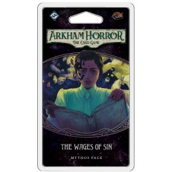 The Wages of Sin - 4.2 Arkham Horror LCG