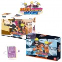 Naruto Card Game : Collection des 2 Boites de Base