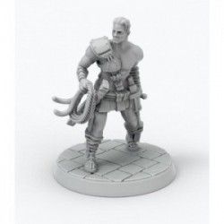 VO - John Carter of Mars: Miniature - Gor Hajus