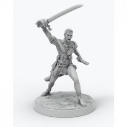 VO - John Carter of Mars: Miniature - John Carter Alt Pose
