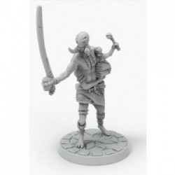 VO - John Carter of Mars: Miniature - Sola