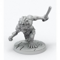VO - John Carter of Mars: Miniature - Synthetic Man 3